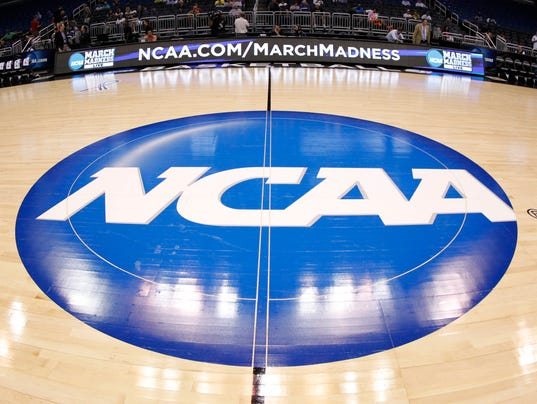 in NCAA-themed video games   Photo  Kim Klement  USA TODAY SportsUsa Today Sports Media Group Logo