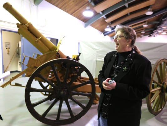 Oregon Military Museum