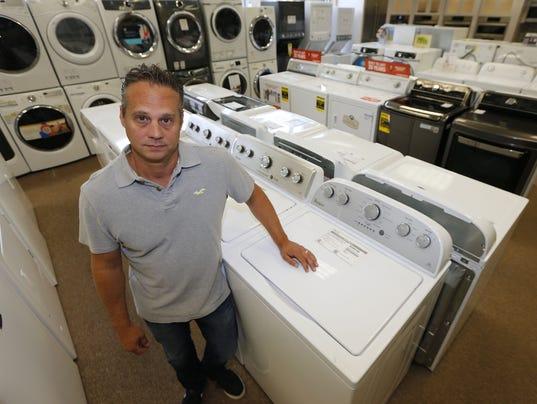 ASB 0616 Community Appliances