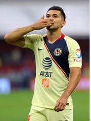 América sigue enrachado en el futbol mexicano.