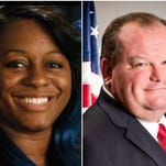 Cameron, Murphy vie for seat in Greece's Ward 2