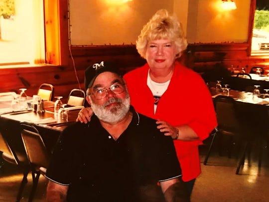 Dave and Patti Bohm