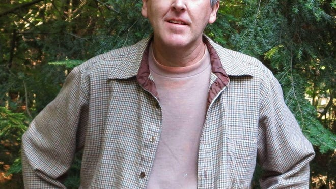 """Bob Eckstein will participate for the third time in the Milford Readers and Writers Festival, this year held virtually on Sept. 11-13, and dubbed """"Doing It Write."""""""