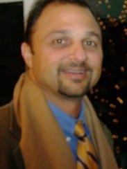 John Mader, president of Hunter Owens Advertising