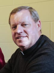 The Rev. Stephen A. Pohl