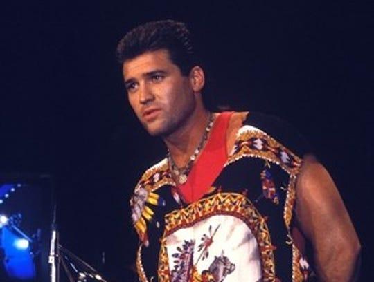 1992: Billy Ray Cyrus