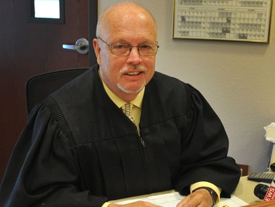 Judge Mike Little to retire