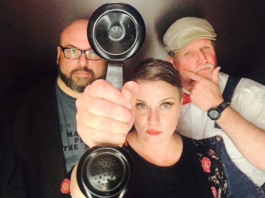 83 Skidoo (Kristi Merideth, Donnie Kraft, Randy Buckner)