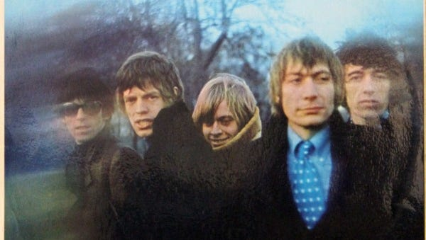 """""""Between the Buttons"""" by the Rolling Stones"""