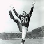 Dick Deschaine, 'natural punter' and former Packers player, dies at 87