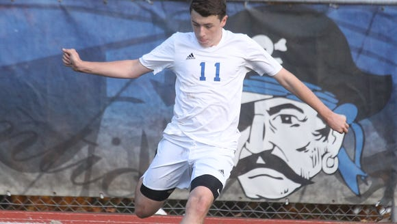 Pearl River beat Nanuet 2-1 in overtime of a Class