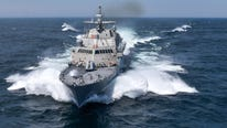 $440M highly adaptable combat vessel to drop anchor in namesake city