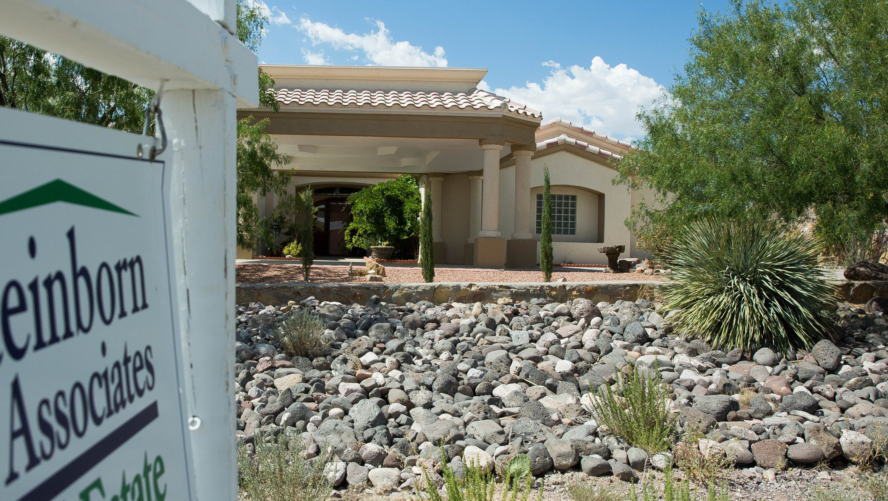 High end homes heat up las cruces real estate market for Las cruces home builders
