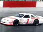 This Nascar stock car was driven by Jeff Gordon in