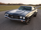 This 1970 Chevrolet Chevelle owned by Dale Earnhardt