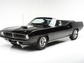 This 1970 Plymouth HEMI 'Cuda is scheduled for auction