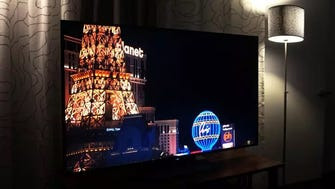 The new Sony Z Series TVs are likely the brightest ever made.