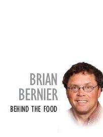 Brian Bernier