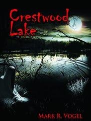 Crestwood Lake by Mark R. Vogel.