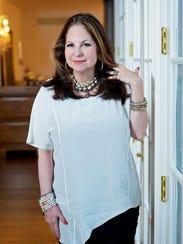 Karen Egren, of Karen Egren Jewelry Studio in Birmingham,