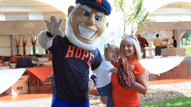 """Hope College is seeking community partners for projects in its """"There's No Place Like 'Home'"""" initiative."""