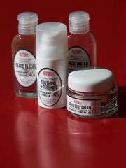 Genencare OSMS, a new cosmetic created by DuPont, helps