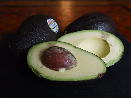 Avocados are a big hit on game day. The Hass Avocado