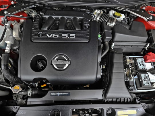 Continuously variable transmissions like those offered in the 2014 Nissan Altima border on annoying no matter their efficiency, but Nissan's are refined and react quickly. And you can't argue with their gas mileage: 27/38 mpg city/highway.