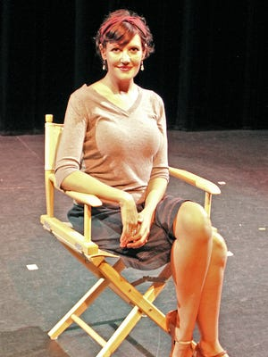 San Juan College theater instructor Mollie Mook-Fiddler died earlier this week of cancer.