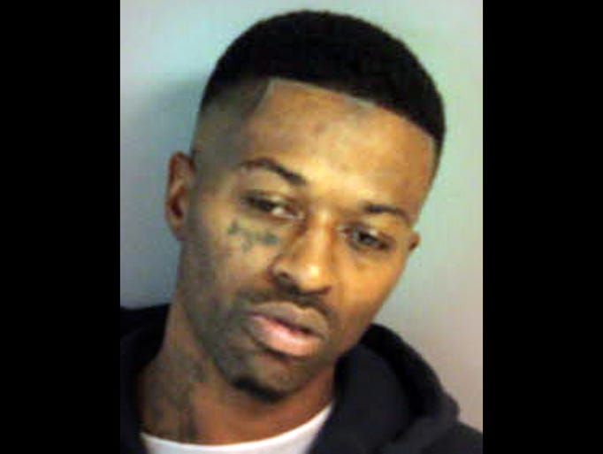 Tony Smith, DOB: 12/21/1977Wanted for Aggravated Robbery