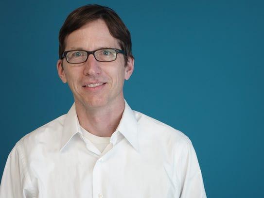 Matt Krantz is a USA TODAY markets reporter and author