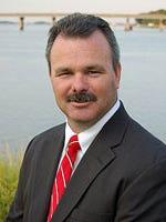 Oceanport Mayor Michael Mahon is seeking re-election in 2015.
