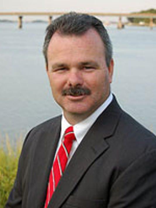 Michael Mahon