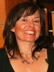 Author and filmmaker Jill Murphy Long, formerly of