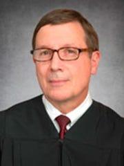 Knox County Chancellor John F. Weaver