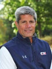 Far Hills director of athletics, Ron Sansone.