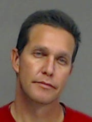 SAPD arrested Phillip S. Horton, a 39-year-old San