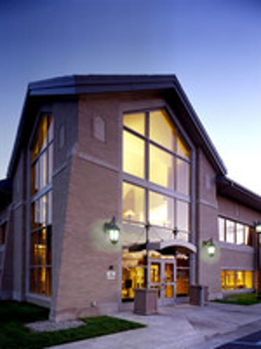 New Castle-Henry County Library