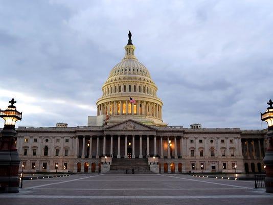 US-POLITICS-ECONOMY-CONGRESS-FILES