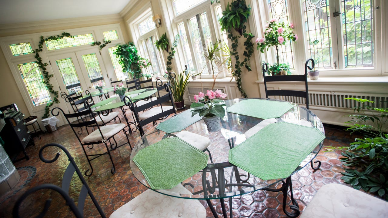 Shining Dawn Bed and Breakfast in Hanover looks to provide an experience you can't find at a hotel.