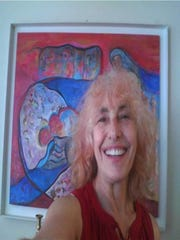Alicia Portnoy, a professor at Loyola Marymount University