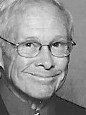 Merlin J. Knauss