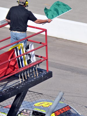 Green flags will again fly over Spitzer Motor Speedway in 2016 as the half-mile oval announced more updates to its summer schedule Monday.