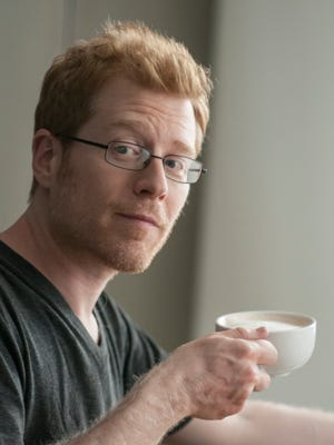 """Anthony Rapp stars in """"Do You Take This Man."""""""