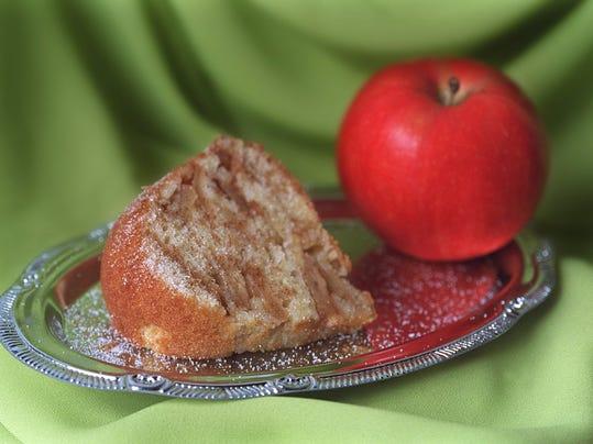 Jewish Apple Cake Food Network