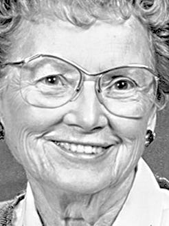 Mary Elizabeth (Vore) Jones, 93