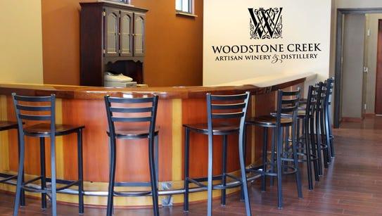 Woodstone Creek