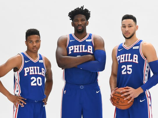 NBA power rankings: Can anybody catch the Golden State ...