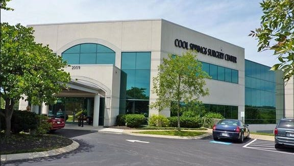 Cool Springs Surgery Center in Franklin