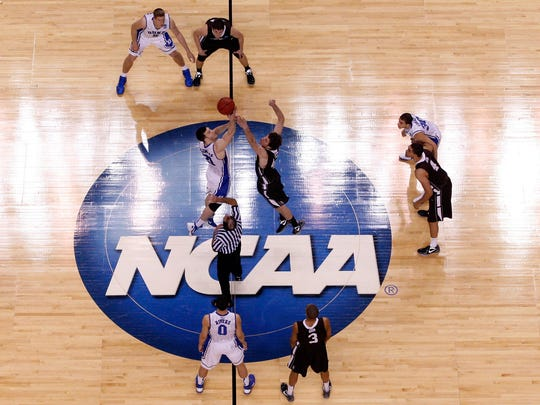 The college basketball season tips off this weekend.